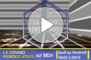 LE GRAND RENDEZ VOUS