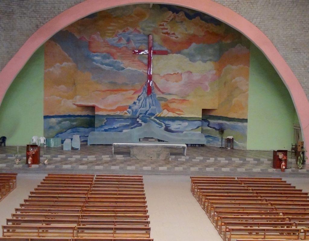 Coronavirus : lieux de culte et bars reprennent vie ce jour au Bénin