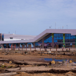 Transports : l'aéroport international de Cotonou en pleine modernisation