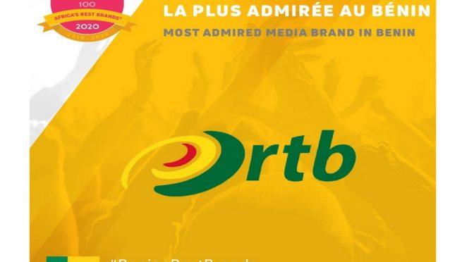 """[Vidéo] Distinction : comment l'ORTB a été élu média """"le plus admiré"""" au Bénin"""