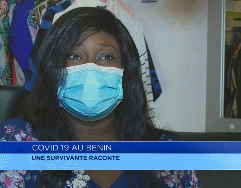 Covid-19 au Bénin : des témoignages et images morbides pour faire tomber les doutes