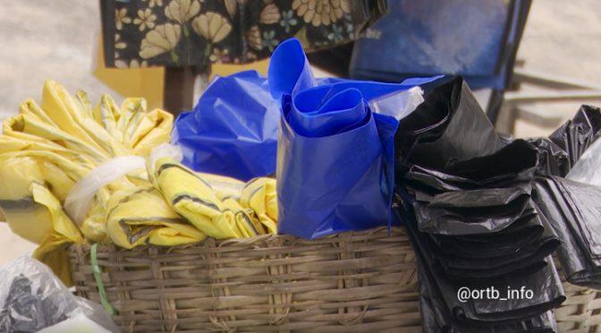 [Vidéo] Sachets plastiques : une lutte plombée ?
