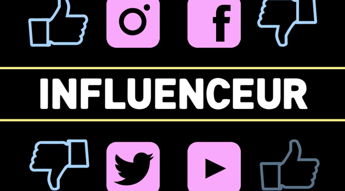 [Culture numérique] Les influenceurs web : nouveaux rois de la pub 2.0 ?