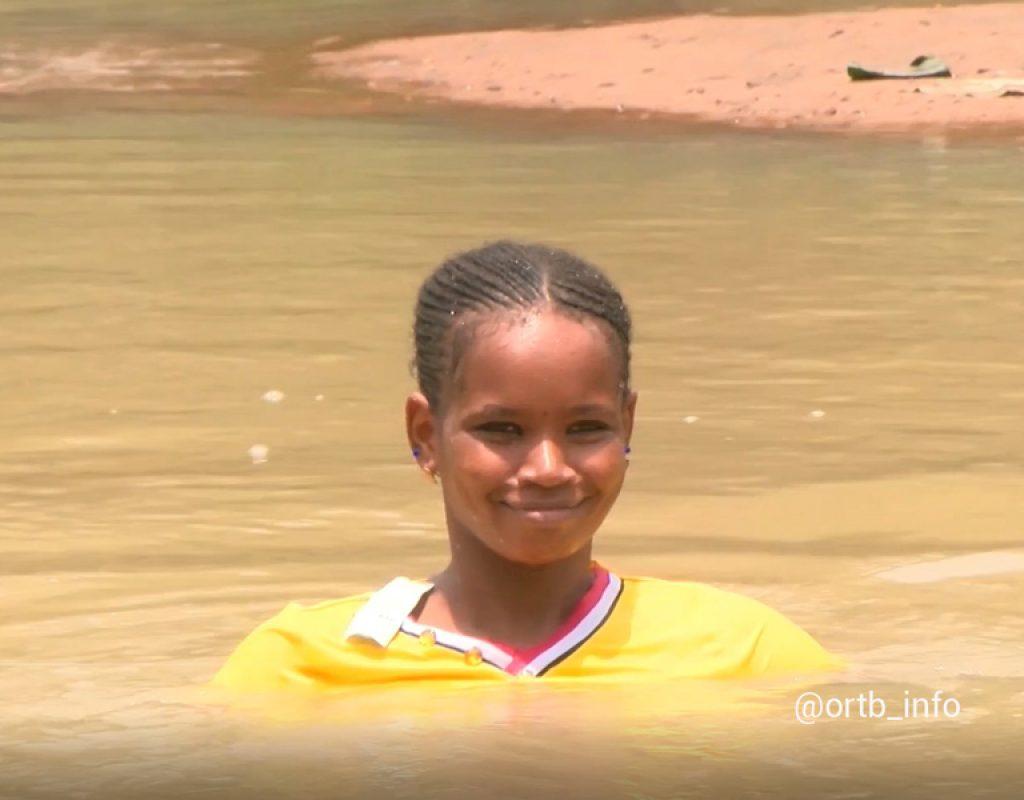[Vidéo] Qui est Sakina : l'héroïne de Woria ?
