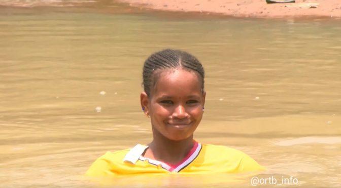 [Vidéo] Qui est Sakina, l'héroïne de Woria ?