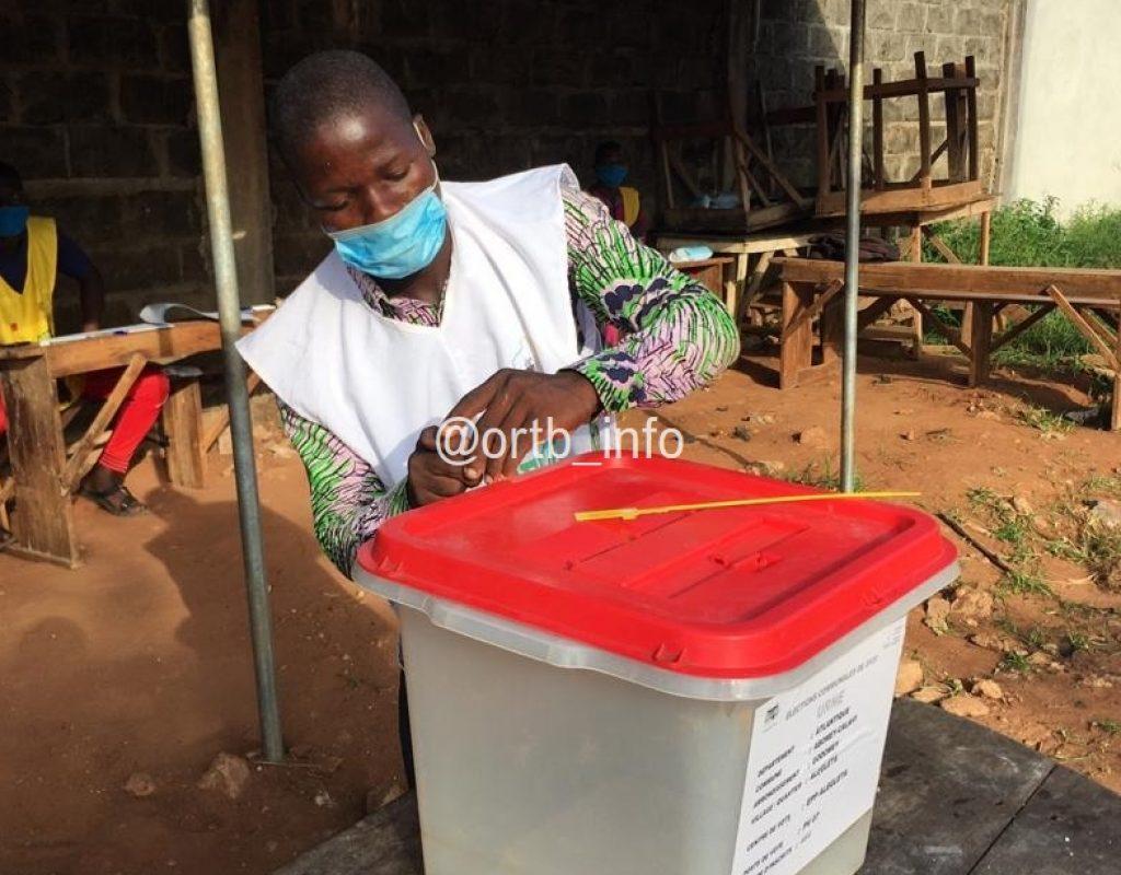 [Audio] Présidentielle 2021 au Bénin : les nouvelles règles électorales en débat