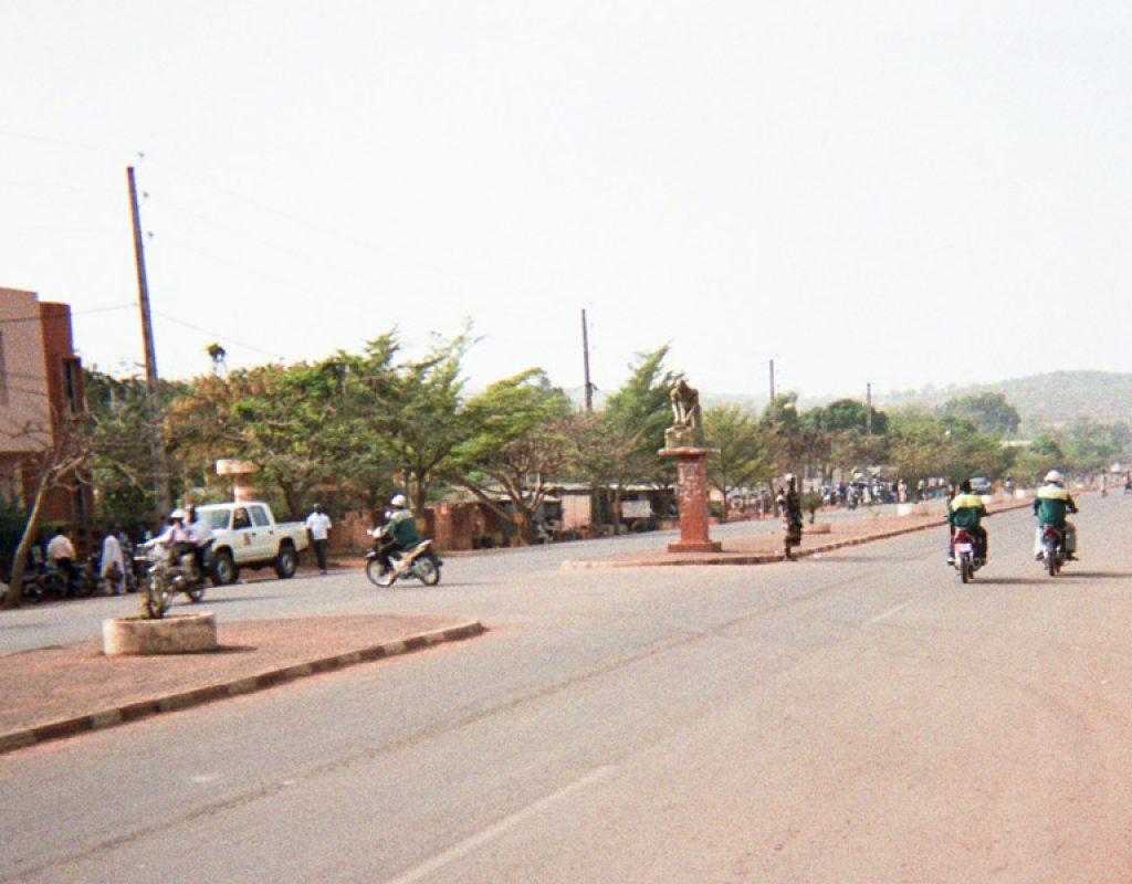 Natitingou : le maire alerte sur la situation d'insécurité