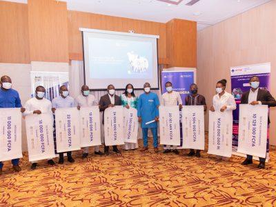 Financement Oumandera : le gouvernement octroie 200 millions de subvention à 11 startups