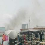 Drame à Cotonou : nouvel incendie au marché Dantokpa