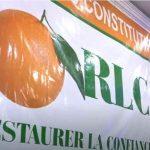 Restaurer La Confiance : de slogan électoral à parti parti politique
