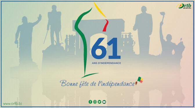 [Direct] 1er août 2021 : célébration de la fête nationale du Bénin