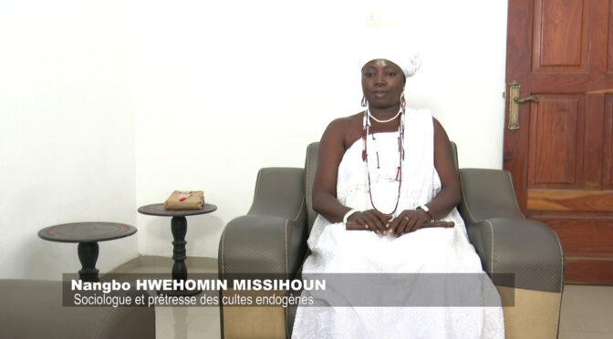 [Vidéo] La srpf: l'info presque inaccessible dans les couvents au Bénin