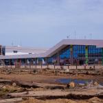 Transports : l'aéroport international de Cotonou en pleine modernisation
