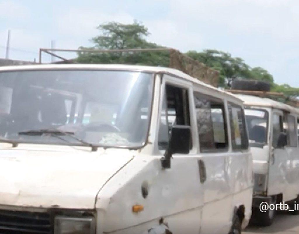 Le gouvernement sensibilise les responsables des transporteurs