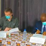 Le gouvernement confie la gestion du parc W Bénin à African Parks