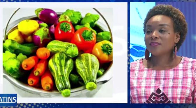 Ménopause : quelle alimentation pour traverser cette période ?