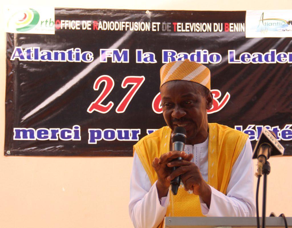 Atlantic FM a célébré ses 27 ans de vie